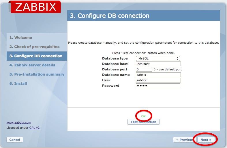 3-ConfigureDBconnection