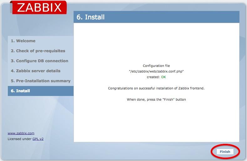 6-Install