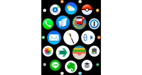 Apple Watch おすすめアプリ10選(2019年版)